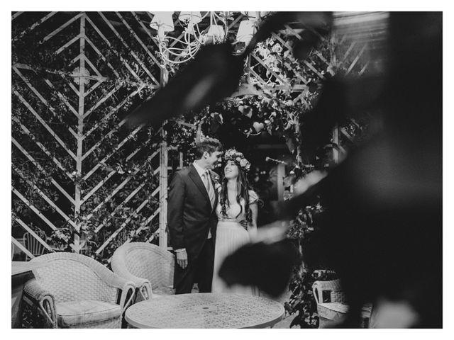 La boda de Paul y Sole en Valencia, Valencia 40