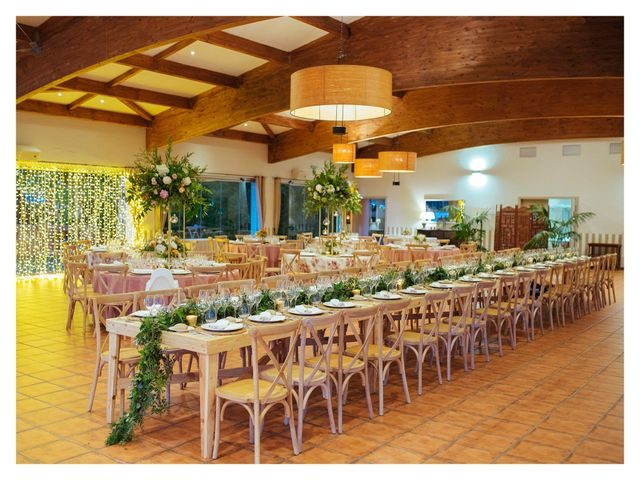La boda de Paul y Sole en Valencia, Valencia 41