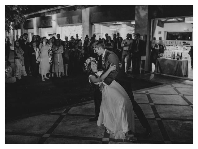 La boda de Paul y Sole en Valencia, Valencia 2