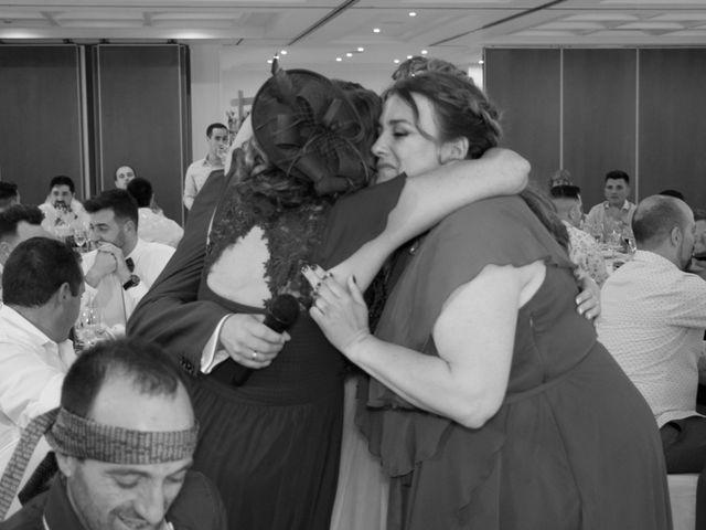 La boda de Jorge y Delica en Puente Viesgo, Cantabria 6