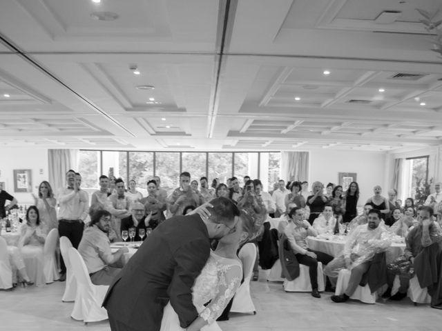 La boda de Jorge y Delica en Puente Viesgo, Cantabria 15