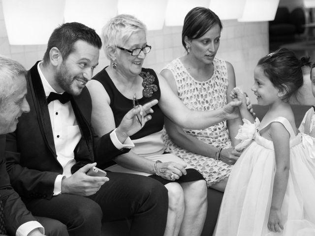 La boda de Sandro y Aman en Larrabetzu, Vizcaya 6