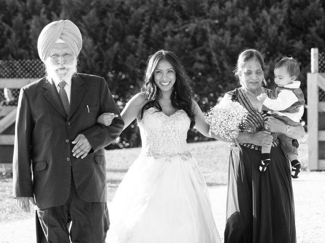 La boda de Sandro y Aman en Larrabetzu, Vizcaya 18