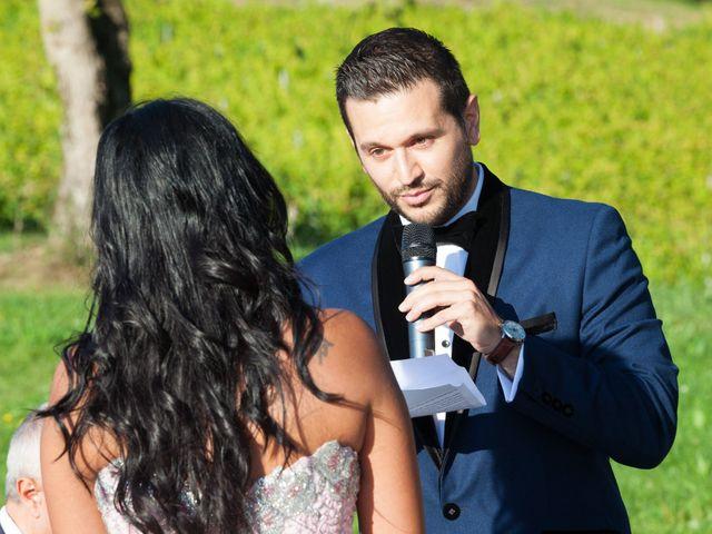 La boda de Sandro y Aman en Larrabetzu, Vizcaya 19