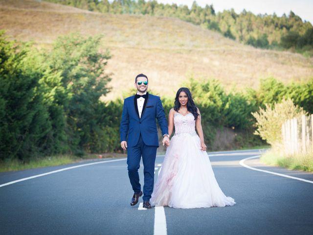 La boda de Sandro y Aman en Larrabetzu, Vizcaya 23