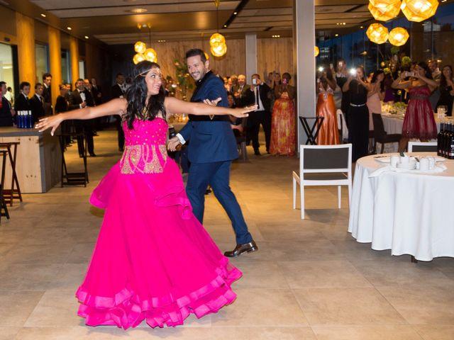 La boda de Sandro y Aman en Larrabetzu, Vizcaya 27