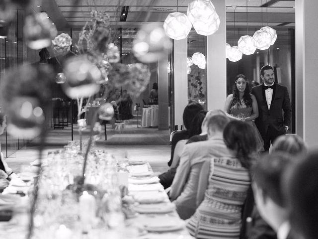 La boda de Sandro y Aman en Larrabetzu, Vizcaya 28