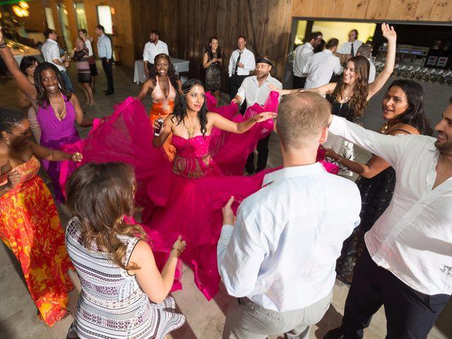 La boda de Sandro y Aman en Larrabetzu, Vizcaya 41