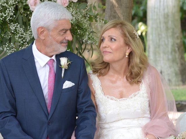 La boda de Joan y Francesca en Sant Vicenç De Montalt, Barcelona 4
