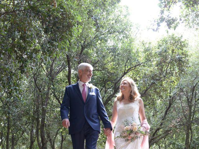 La boda de Joan y Francesca en Sant Vicenç De Montalt, Barcelona 5