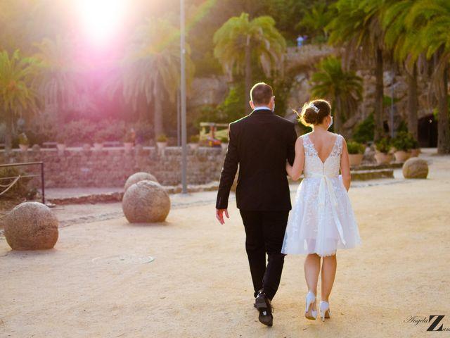 La boda de Franck  y Joanna  en Vilanova Del Valles, Barcelona 5