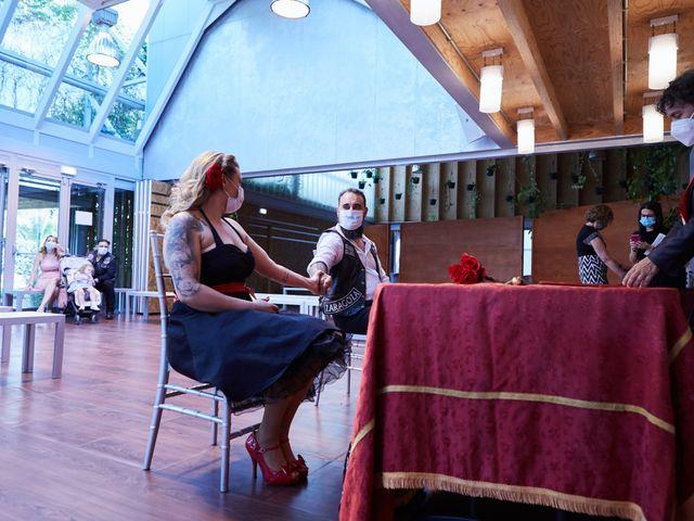 La boda de Oscar y Raquel en Zaragoza, Zaragoza 6