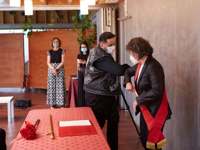 La boda de Oscar y Raquel en Zaragoza, Zaragoza 7