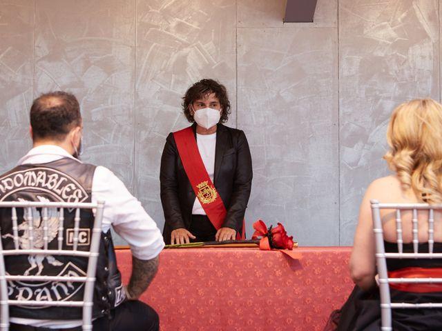 La boda de Oscar y Raquel en Zaragoza, Zaragoza 8