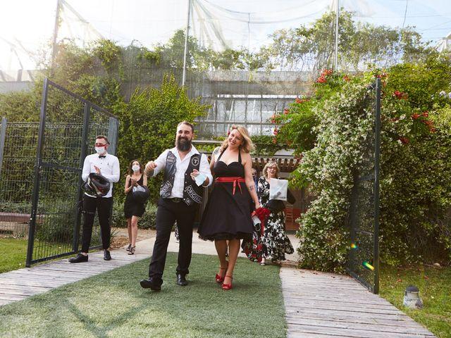 La boda de Oscar y Raquel en Zaragoza, Zaragoza 12