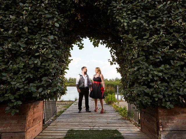 La boda de Oscar y Raquel en Zaragoza, Zaragoza 13