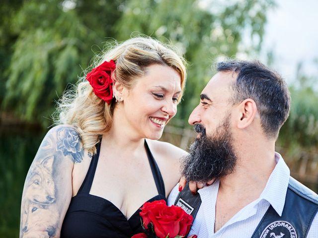 La boda de Oscar y Raquel en Zaragoza, Zaragoza 16