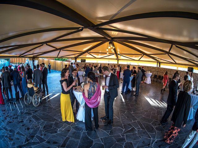 La boda de Lluis y Alba en Fares, Girona 11