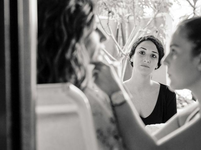 La boda de Felipe y Marta en Chiclana De La Frontera, Cádiz 10