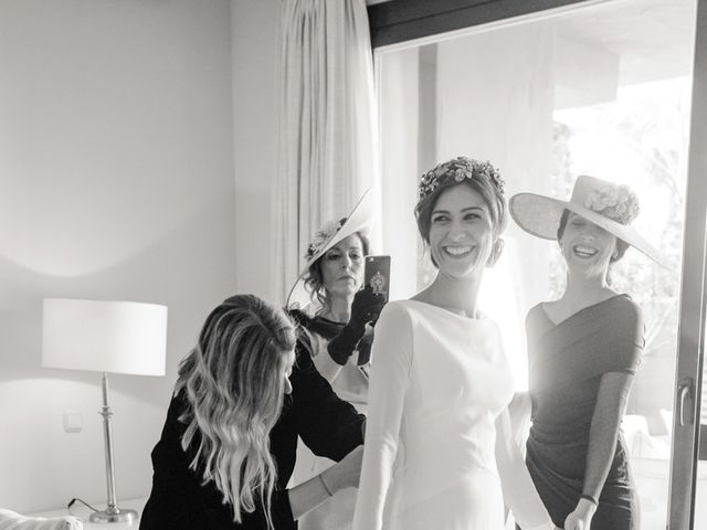 La boda de Felipe y Marta en Chiclana De La Frontera, Cádiz 24