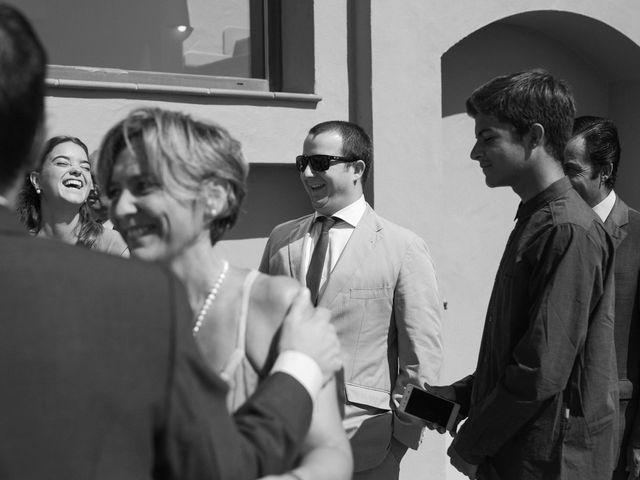 La boda de Felipe y Marta en Chiclana De La Frontera, Cádiz 37
