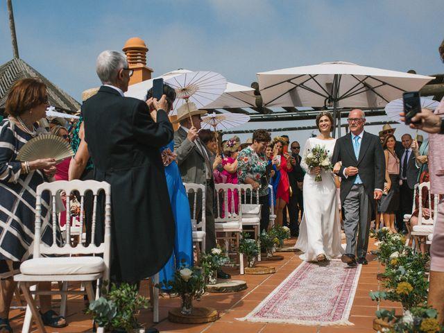 La boda de Felipe y Marta en Chiclana De La Frontera, Cádiz 41