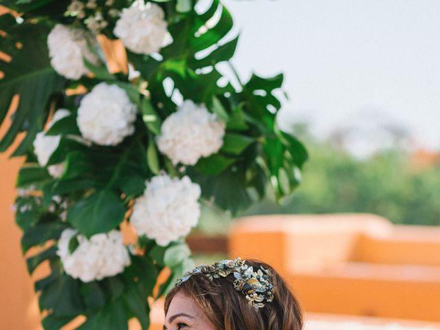 La boda de Felipe y Marta en Chiclana De La Frontera, Cádiz 48