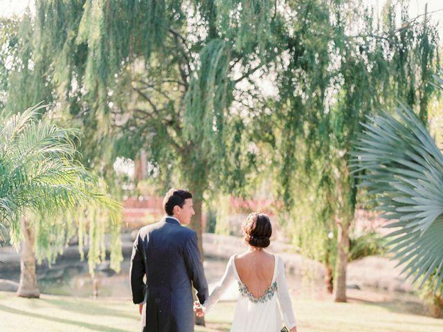 La boda de Felipe y Marta en Chiclana De La Frontera, Cádiz 62
