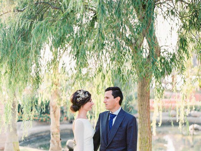 La boda de Felipe y Marta en Chiclana De La Frontera, Cádiz 65