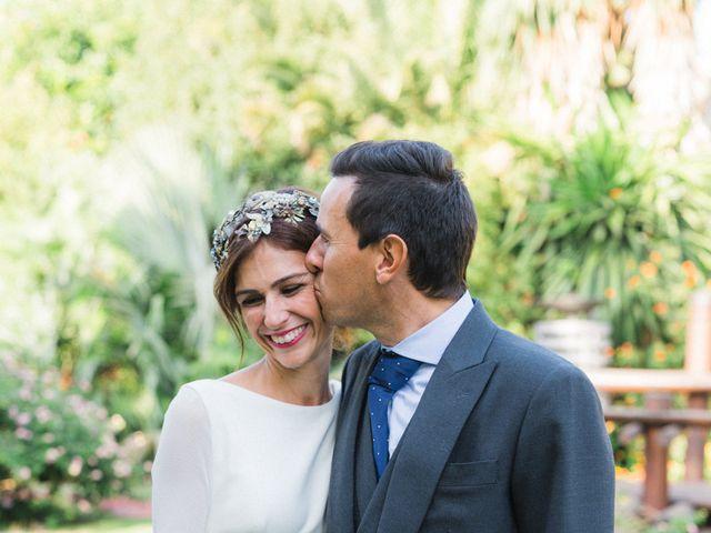 La boda de Felipe y Marta en Chiclana De La Frontera, Cádiz 69