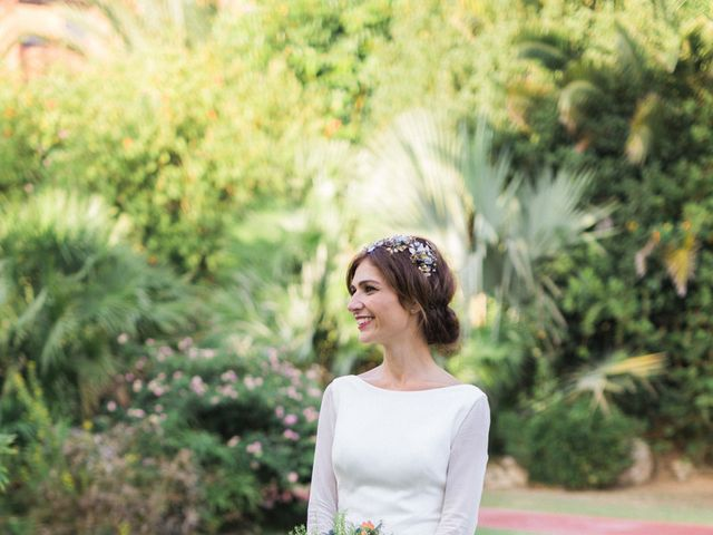 La boda de Felipe y Marta en Chiclana De La Frontera, Cádiz 75