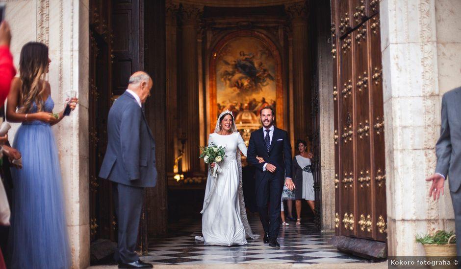 La boda de Mario y Emilia en Torredelcampo, Jaén