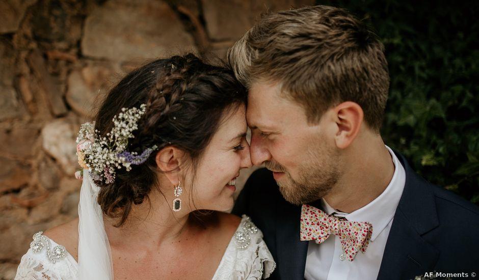 La boda de Christofer y Elisabeth en Barcelona, Barcelona