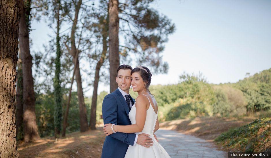 La boda de Bertin y Tamara en Malpica De Bergantiños, A Coruña
