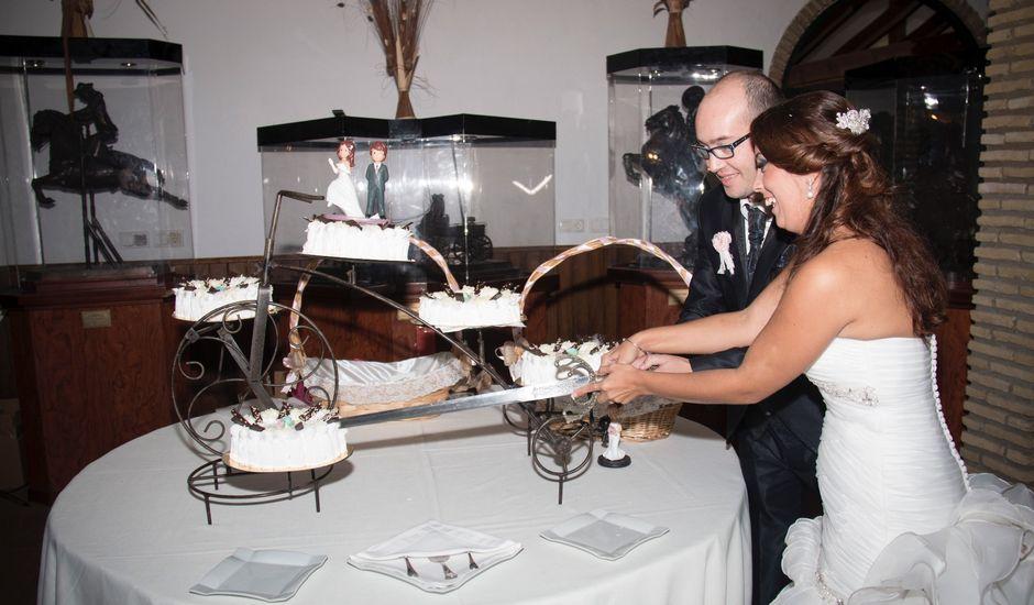 La boda de Jorge y Isabel en Chiclana De La Frontera, Cádiz
