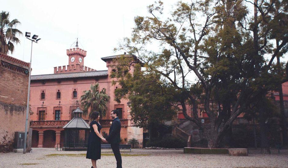 La boda de Jaume y Samantha en Viladecans, Barcelona