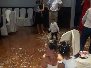 La boda de Helena y Xavi 1