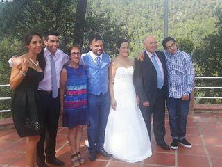 La boda de Helena y Xavi 2