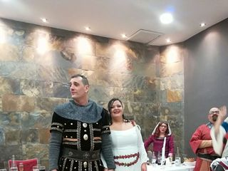 La boda de Sandra y Ignacio 1