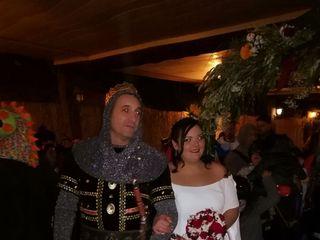La boda de Sandra y Ignacio 2