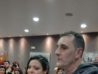 La boda de Sandra y Ignacio 3