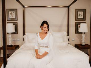 La boda de Jennifer  y Eugenio 1