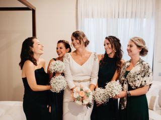 La boda de Jennifer  y Eugenio 3