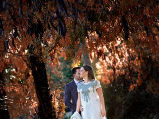 La boda de Estefanía y Joaquín 3
