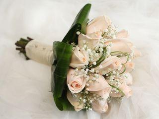 La boda de María Jesús y Manuel 1
