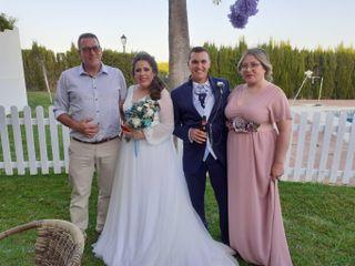 La boda de Desiree y Jose Manuel 2
