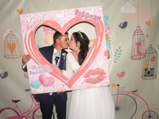 La boda de Desiree y Jose Manuel 3