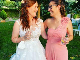 La boda de Irene  y Dámaso  2
