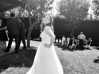 La boda de Irene  y Dámaso  3