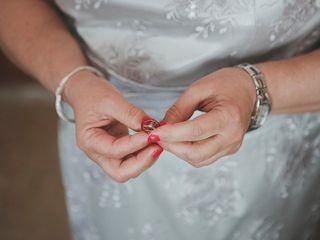 La boda de Patri y Chema 3